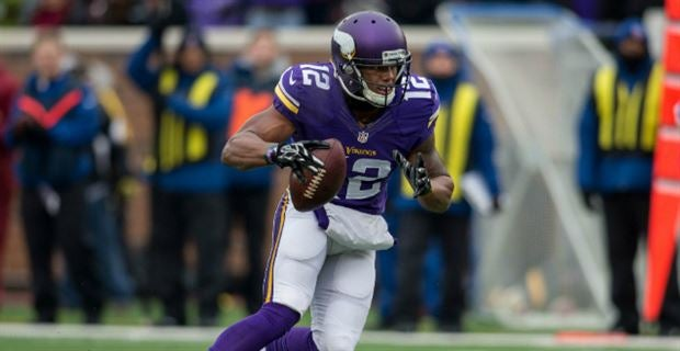 Cheap NFL Jerseys Sale - Vikings' Charles Johnson primed to 'Make The Leap' in 2015
