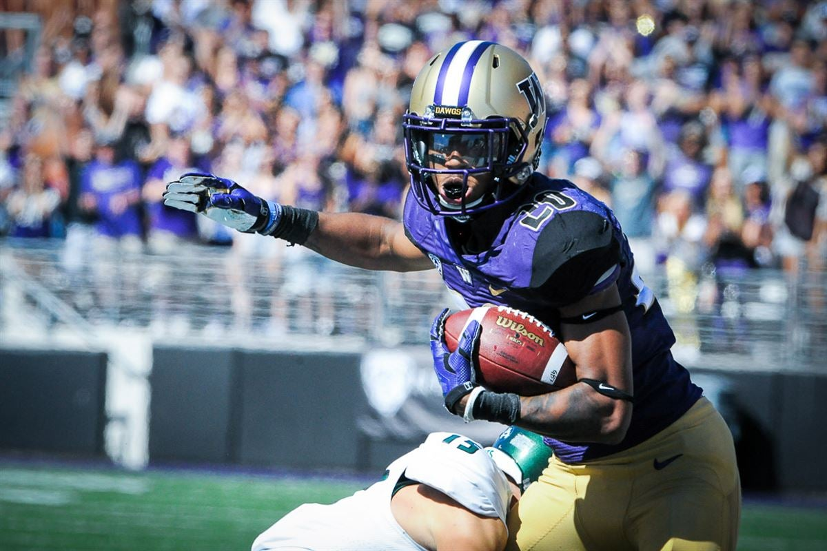 Husky Football Players Who Outplayed Their Rankings