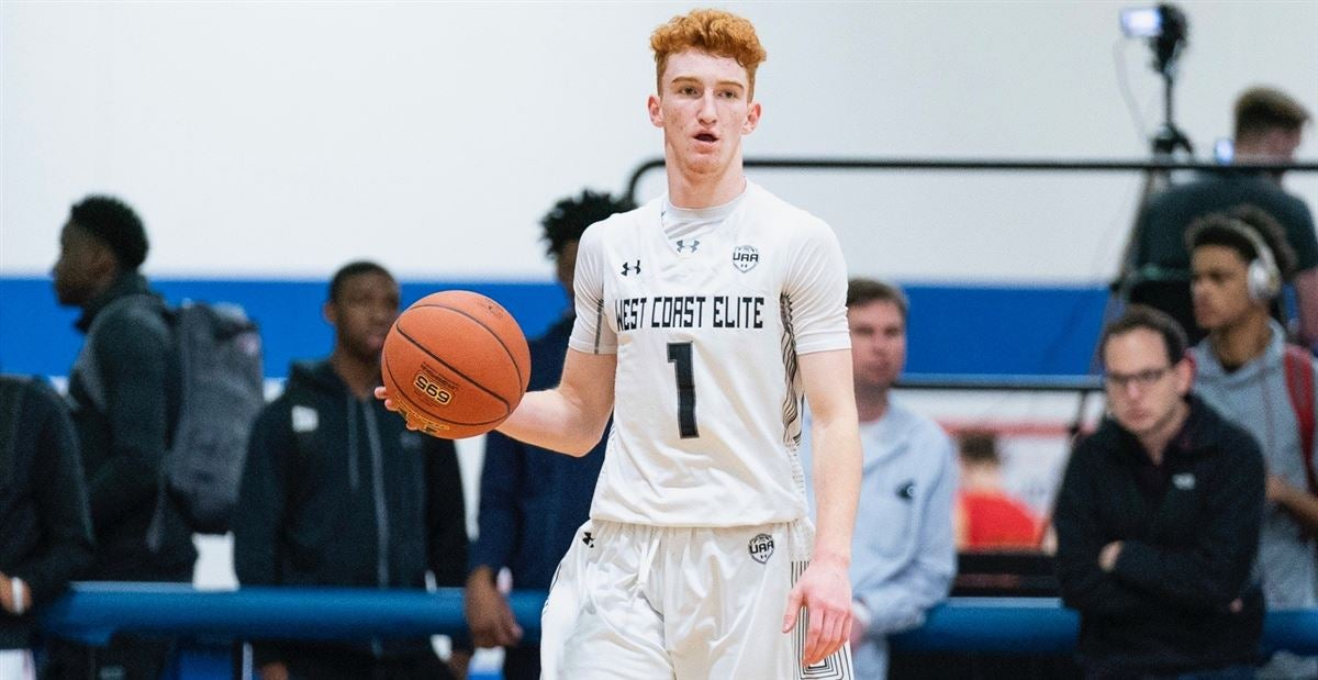 Ducks make cut for 5-star guard Nico Mannion