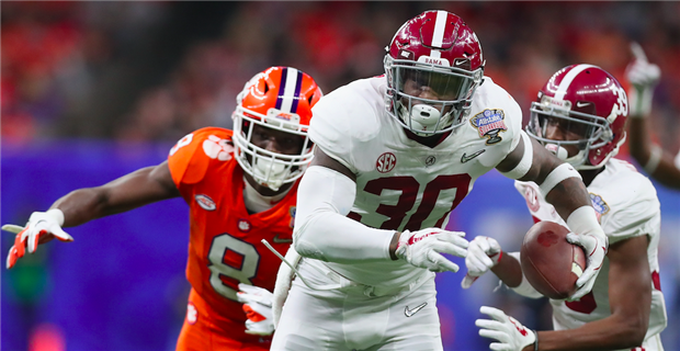 Projecting College Football S 10 Best Defenses In 2018