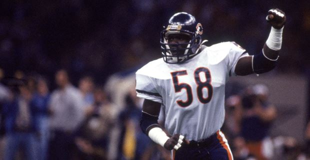 Bears who were let go too soon by the organization