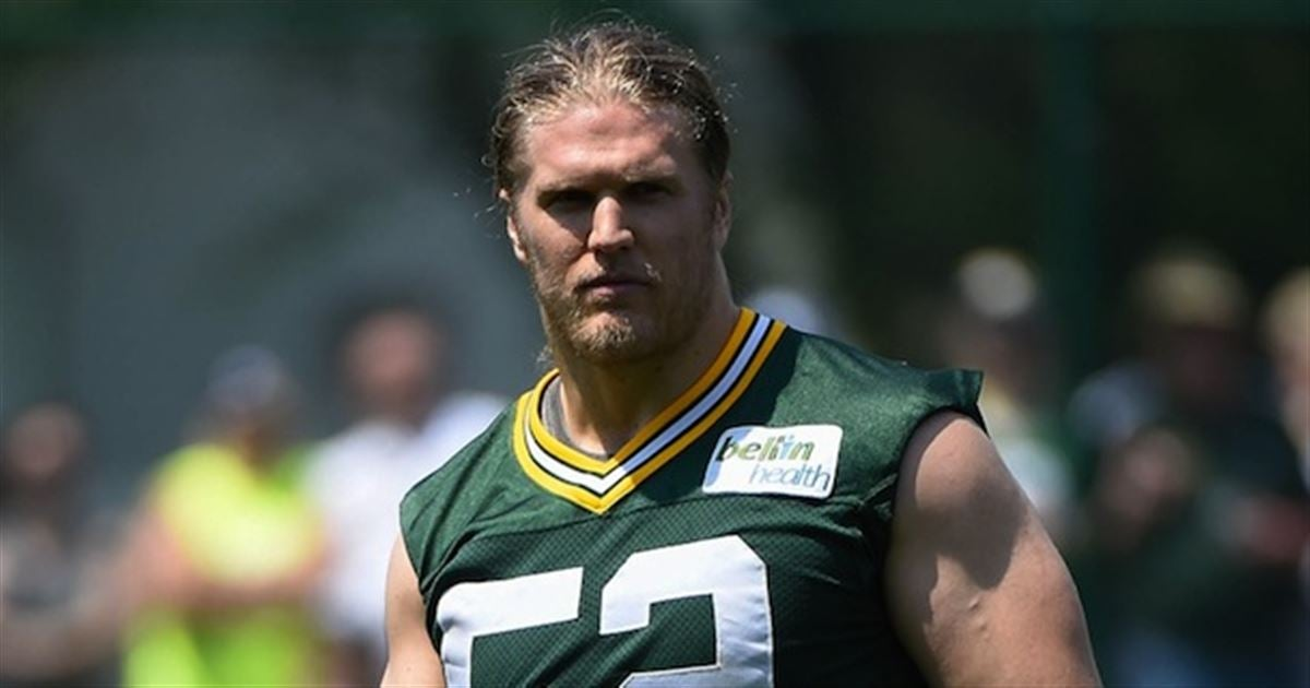 clay matthews brother