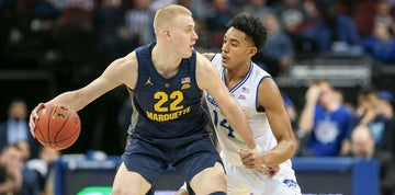 MSU's Joey Hauser has eligibility waiver denied by NCAA