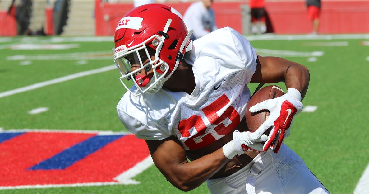 Fall Camp Breakdown: Fresno State Wide Receivers