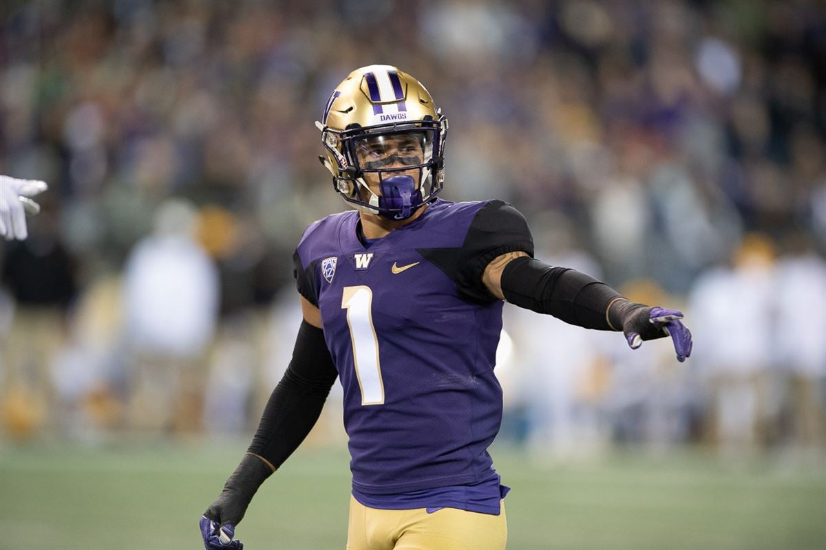 Image result for byron murphy washington