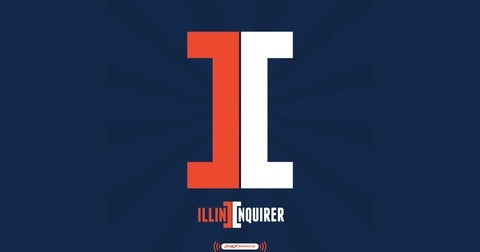 Illini Inquirer Podcast Ep. 203: J Leman is fired up (in a good way)