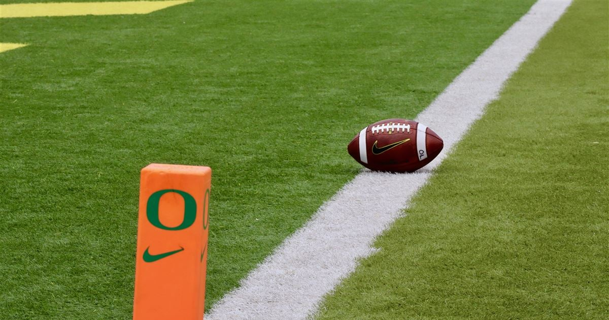 Oregon's athletic department turned profit in 2018 per USA Today