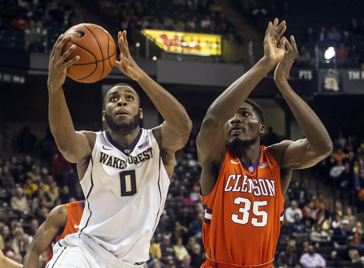 Q&A with Wake Forest Basketball alum Codi Miller-McIntyre