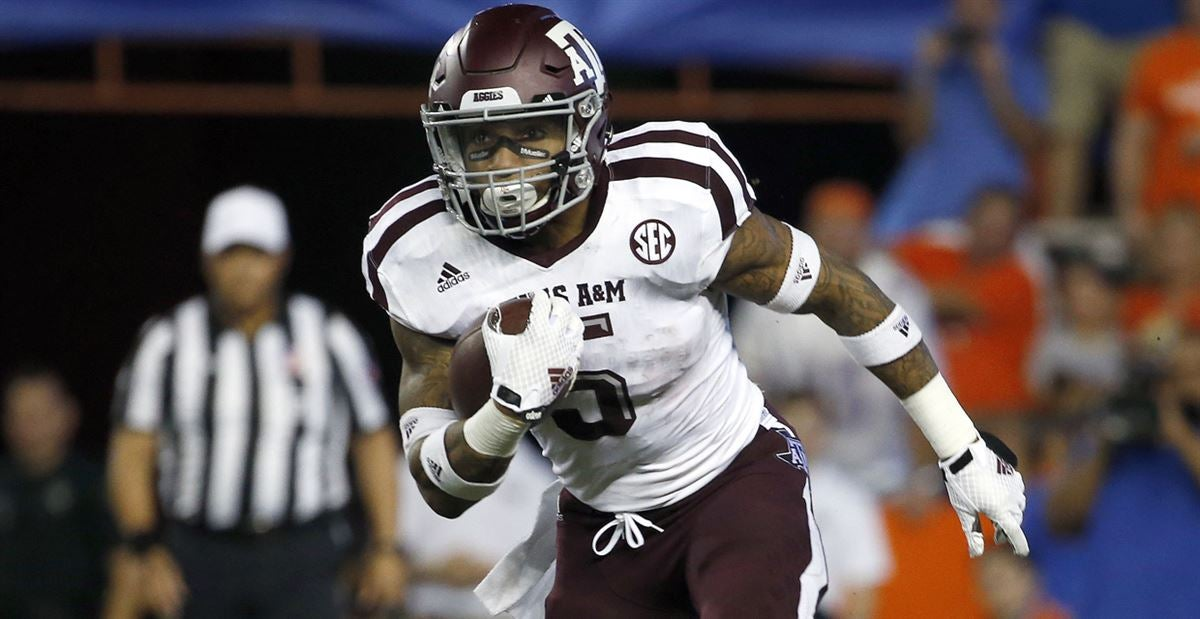 Texas A&M to open with three night games at Kyle Field