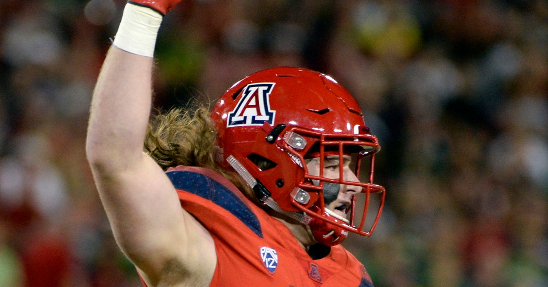 Staff Predictions: Arizona vs. NAU