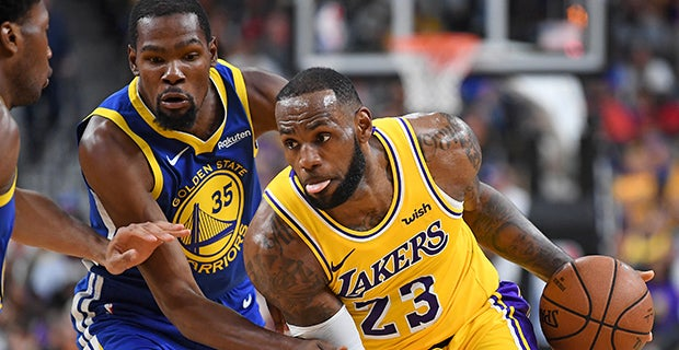 newest 66f9c 44b05 Shannon Sharpe: Don't compare LeBron's free agency to Durant's