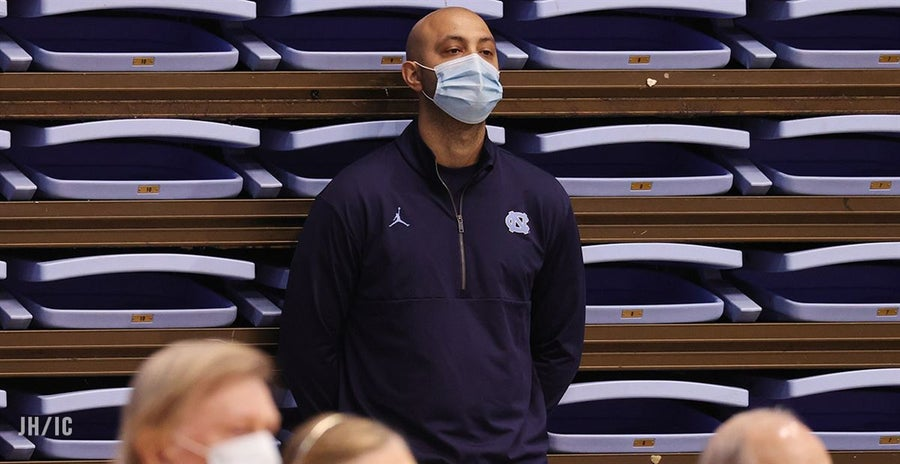 Hubert Davis on Why Kendall Marshall was Not Retained on His UNC Staff