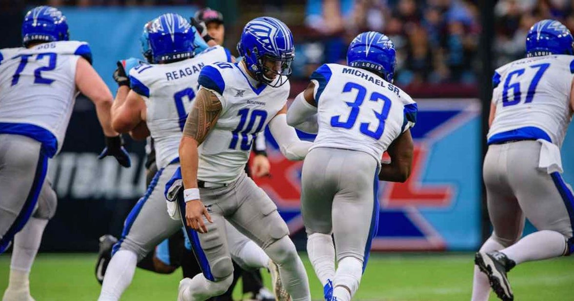 Aggies in the XFL: How they fared in Week 3 of the season