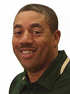 Vernon Hargreaves, Linebackers Coach (FB), Arkansas Razorbacks