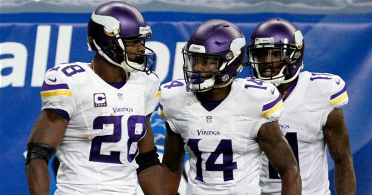 What To Watch For St Louis Rams Vs Minnesota Vikings