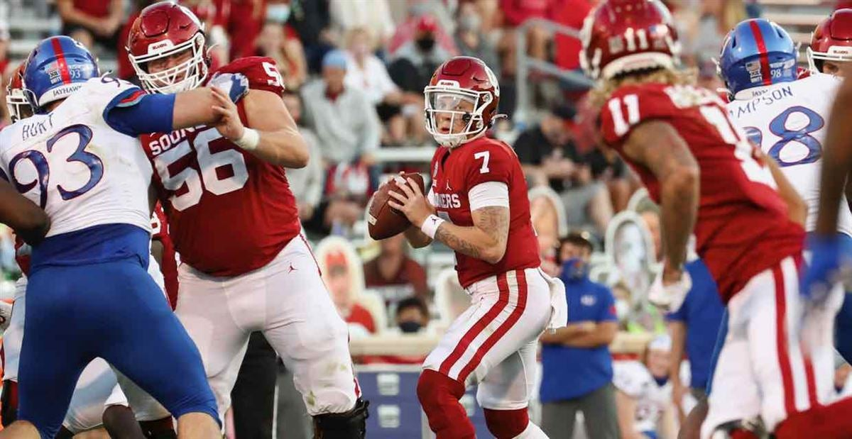 Oklahoma Sooners Football Bleacher Report Latest News Scores Stats And Standings