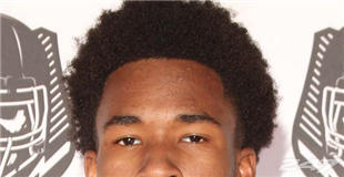 STATEment17 Check In: Defensive Back commit Kamron McFolley