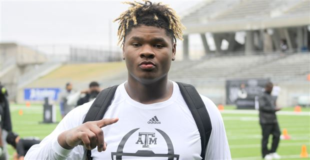 Houston Opening: A&M recruiting news and notes