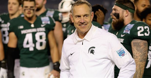 Michigan State spring football storylines