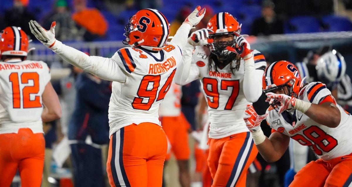 Defense turns in dominant performance at Duke