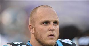 Nike NFL Jerseys - Jared Barber, West Virginia, Inside Linebacker