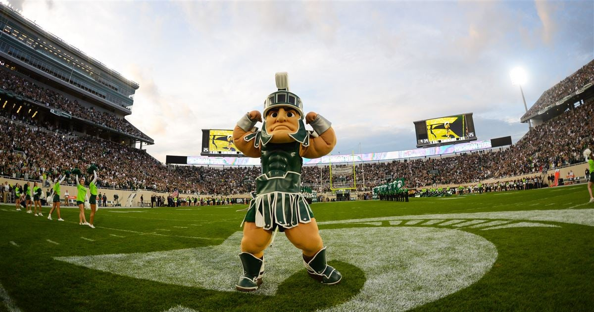 MSU football announces spring football start, Green-White game
