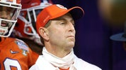 Clemson responds to Justyn Ross transfer speculation