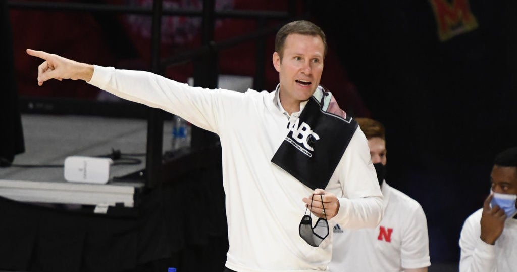 Hoiberg weighs in on scheduling decisions for Nebraska compared to Michigan