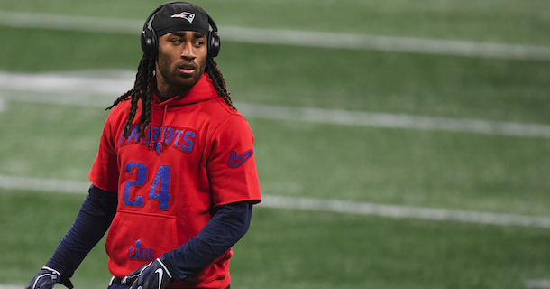 The one guy who 'dominated' Stephon Gilmore