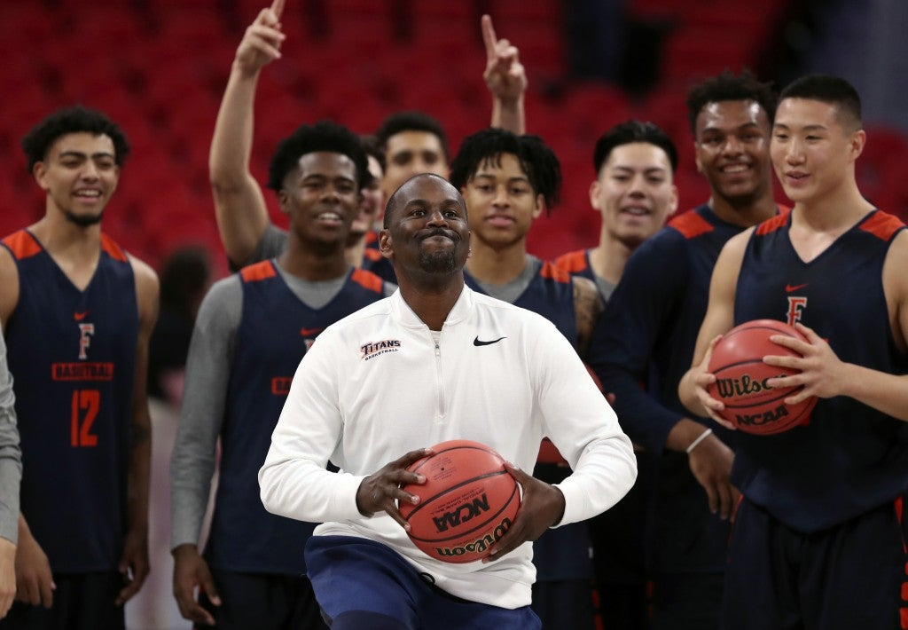 The Titan Way - CDT and the Titans On the Path to 2018-19 Play