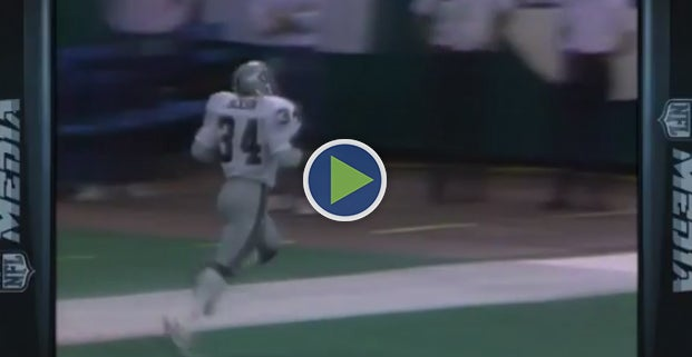 Celebrate Bo Jackson S Birthday By Watching His Most Iconic Td