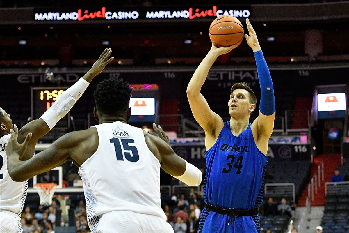 DePaul vs  Seton Hall Preview