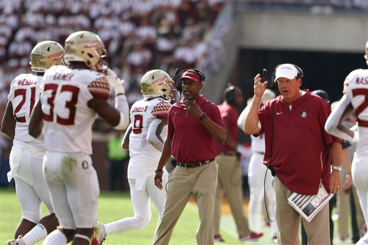 Everything Taggart said on Monday: QBs, Clemson, Wake and more