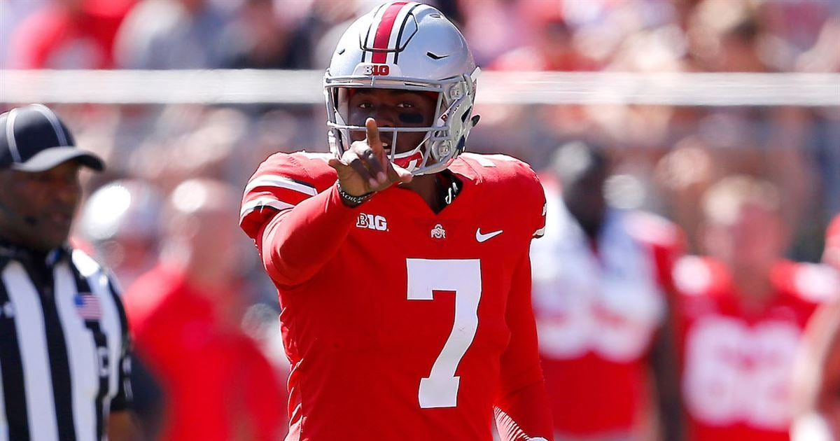 Ranking confidence in every Big Ten quarterback situation 1d2c8aaa7