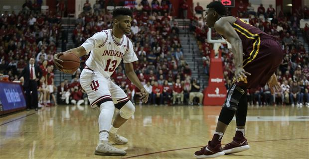 Hoosiers were strong in all facets against Minnesota