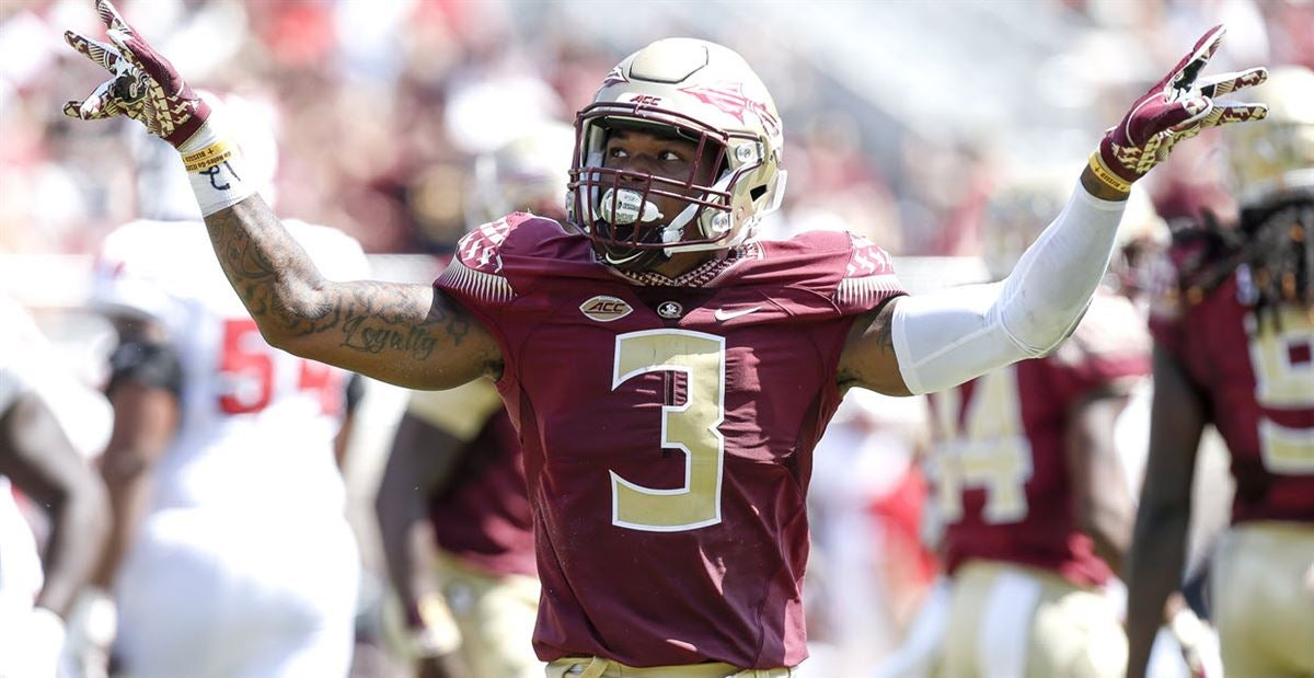 Report: Derwin James robbed at gunpoint