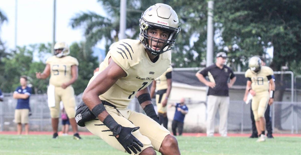 Around the Bear Pit Recruiting Notes: 10/19/19