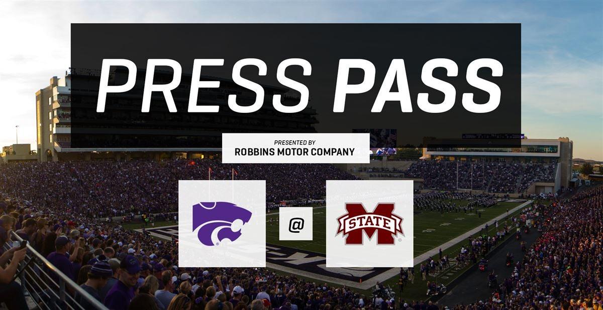 Postgame Press Pass: Mississippi State