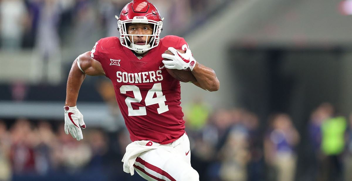 FOX Sports names Rodney Anderson a Heisman dark horse