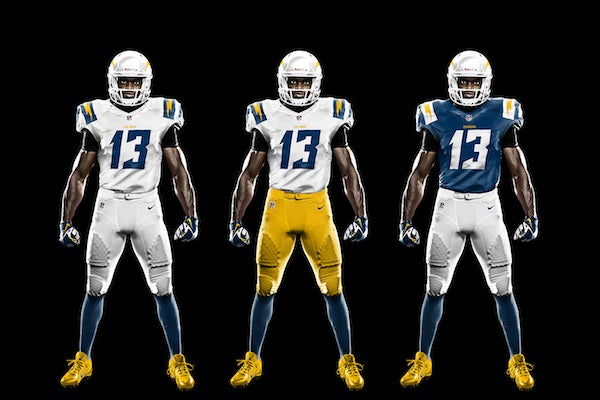 these redesigned nfl jerseys are better than the real thing