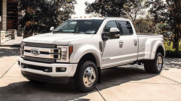 2018 ford f450 limited. delighful ford in 2018 ford f450 limited