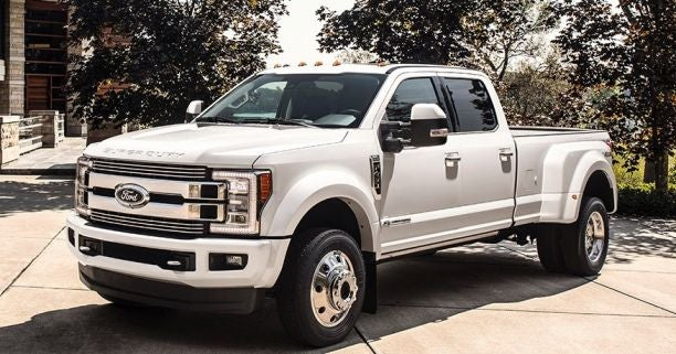 overland  ford   super duty limited