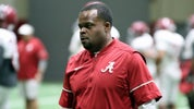 With notes from Nick Saban, Charles Huff takes patient approach at Marshall