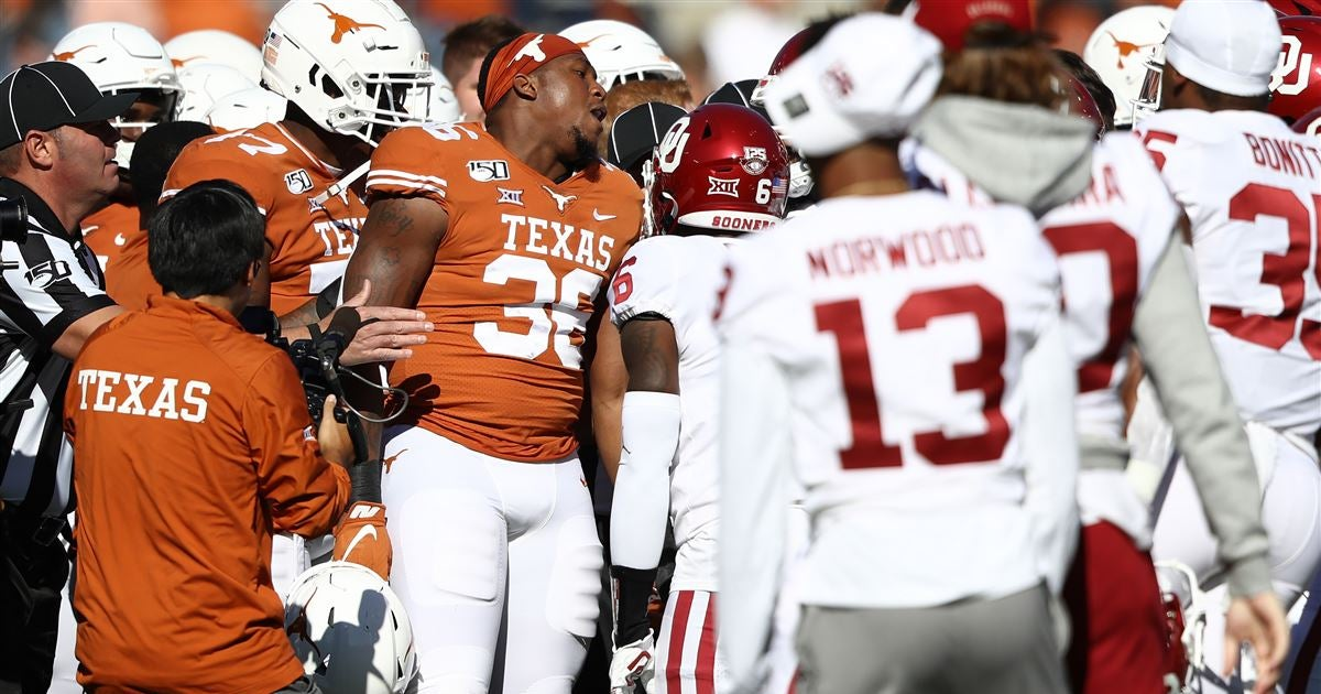 The 2-4-7: For the moment, Texas has to move on from loss to OU