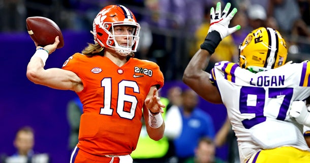 Projecting college football's most clutch players in 2020