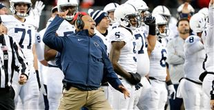 Top 8 road trips of PSU's next four seasons