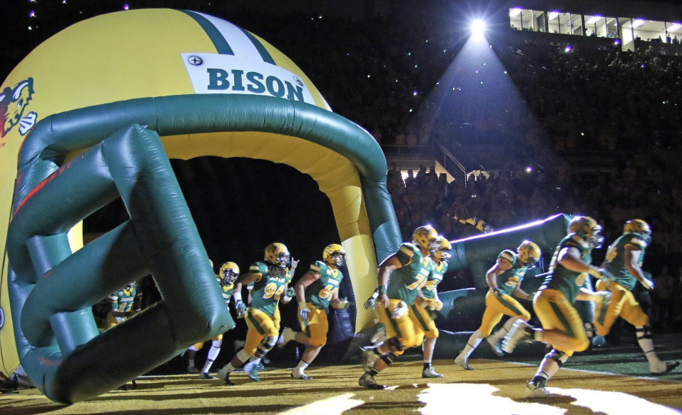 Bison, Aggies reunite after decade on different paths