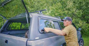 How Caps Enhance Trucks for the Outdoors