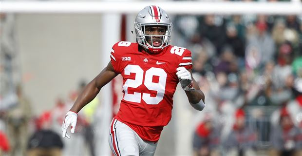 Projecting 2018 stats for Ohio State's best players