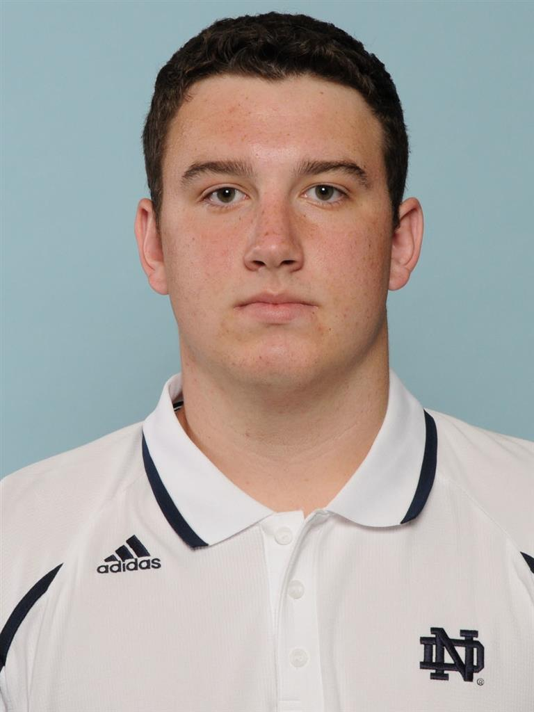 Colin Mcgovern Lincoln Way West Offensive Tackle